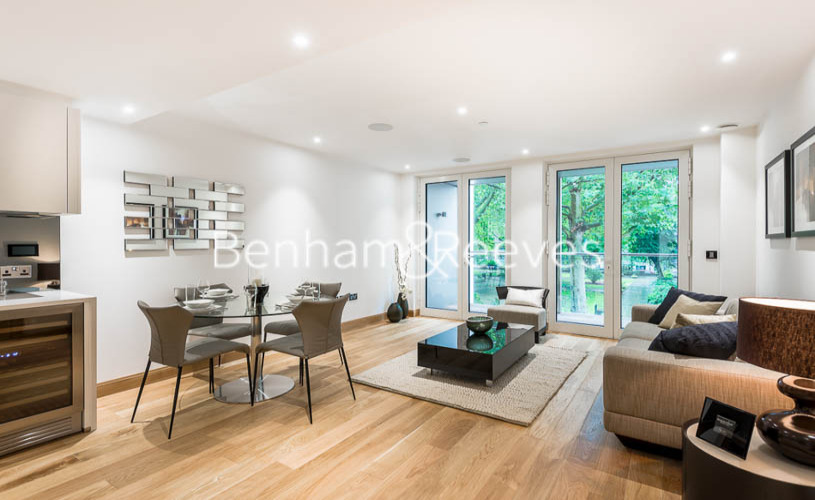 2 bedroom(s) flat to rent in The Courthouse, Horseferry Road, Westminster, SW1-image 1