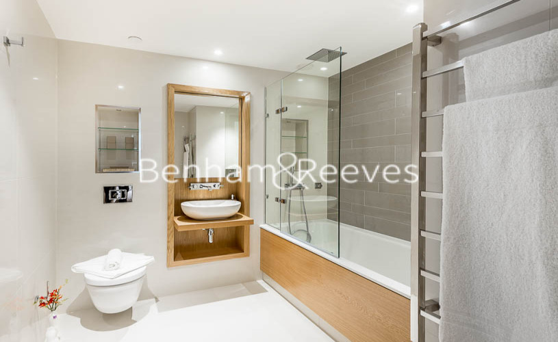 2 bedroom(s) flat to rent in The Courthouse, Horseferry Road, Westminster, SW1-image 3