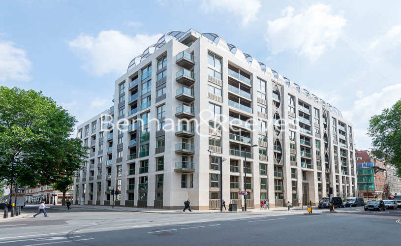 2 bedroom(s) flat to rent in The Courthouse, Horseferry Road, Westminster, SW1-image 6