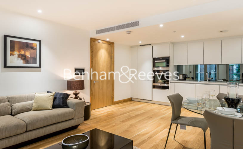 2 bedroom(s) flat to rent in The Courthouse, Horseferry Road, Westminster, SW1-image 7