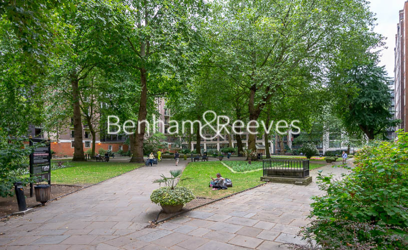 2 bedroom(s) flat to rent in The Courthouse, Horseferry Road, Westminster, SW1-image 11