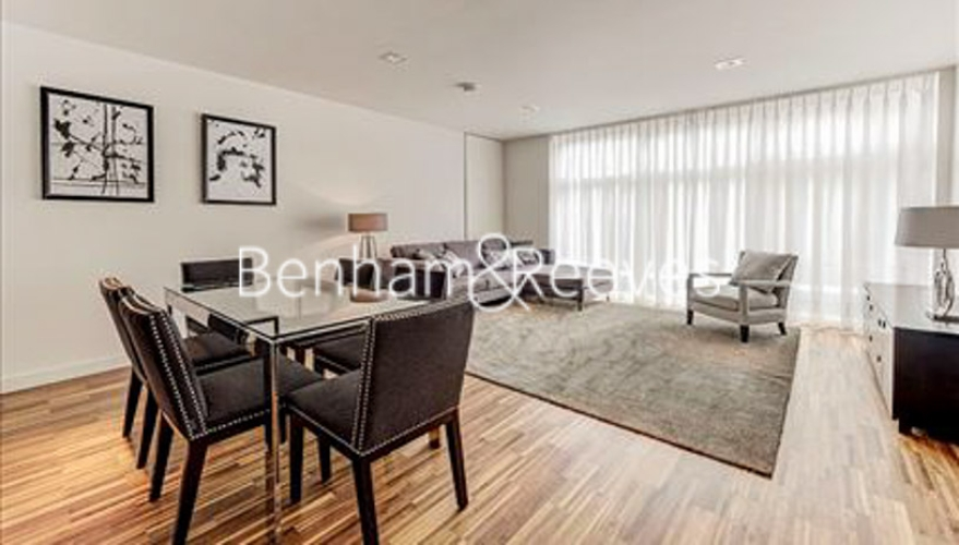 2 bedroom(s) flat to rent in 161 Fulham Road, Chelsea, SW3-image 1