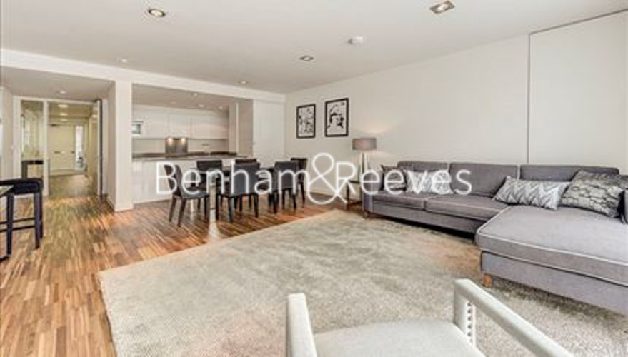2 bedroom(s) flat to rent in 161 Fulham Road, Chelsea, SW3-image 2