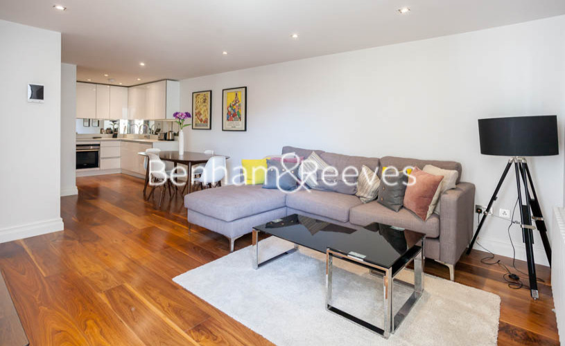 1 bedroom(s) flat to rent in The Hansom, Victoria SW1-image 1