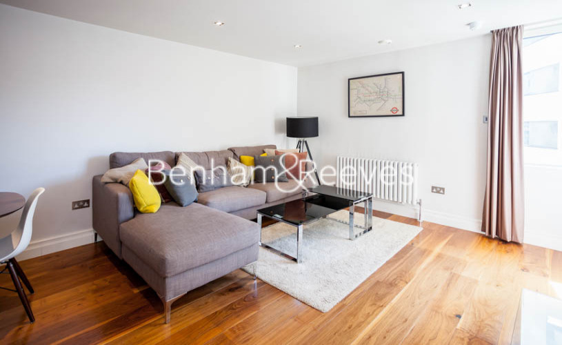 1 bedroom(s) flat to rent in The Hansom, Victoria SW1-image 2