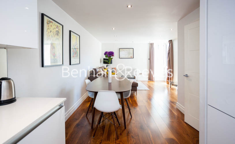 1 bedroom(s) flat to rent in The Hansom, Victoria SW1-image 3