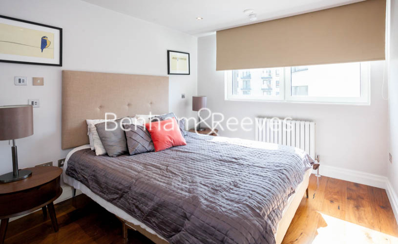 1 bedroom(s) flat to rent in The Hansom, Victoria SW1-image 5