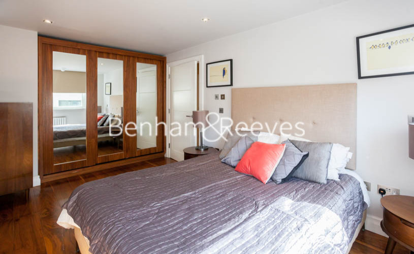 1 bedroom(s) flat to rent in The Hansom, Victoria SW1-image 6