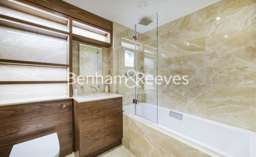 1 bedroom(s) flat to rent in The Hansom, Victoria SW1-image 7