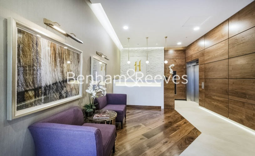 1 bedroom(s) flat to rent in The Hansom, Victoria SW1-image 8