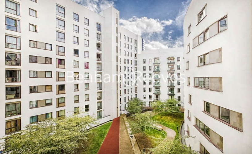 1 bedroom(s) flat to rent in The Hansom, Victoria SW1-image 9
