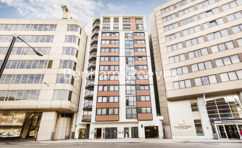 1 bedroom(s) flat to rent in The Hansom, Victoria SW1-image 10