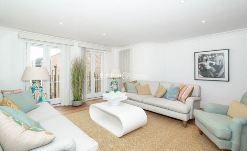 2 bedroom(s) flat to rent in Beauchamp Place, Knightsbridge, SW3-image 13