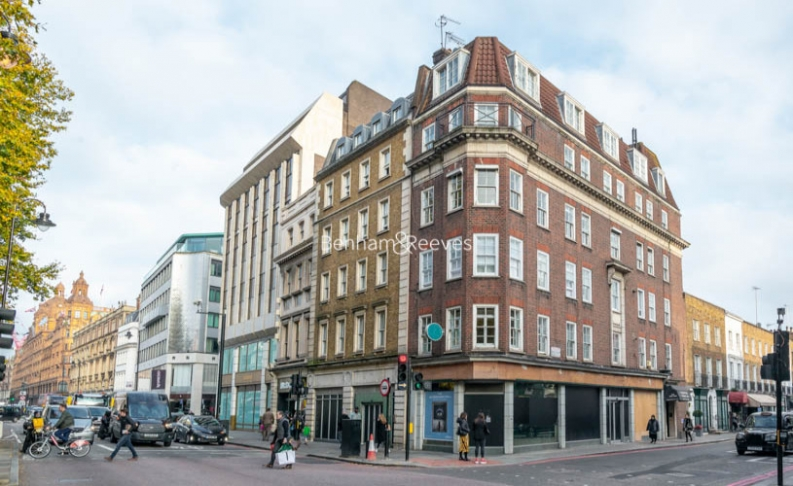 2 bedroom(s) flat to rent in Beauchamp Place, Knightsbridge, SW3-image 15