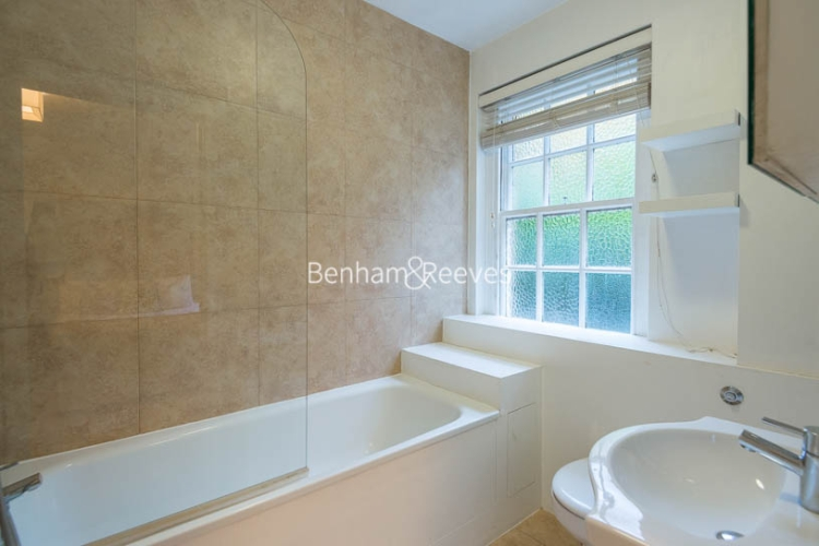 Studio flat to rent in Pelham Court, Fulham Road, Chelsea, SW3-image 4