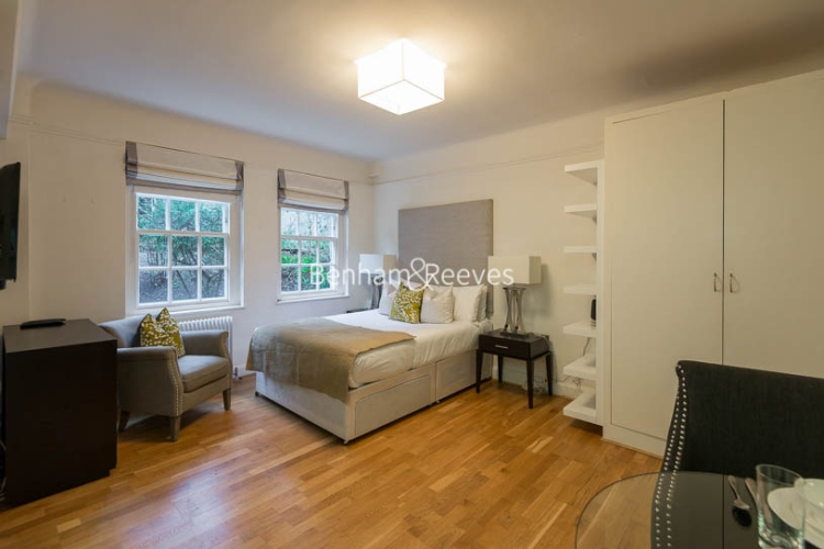 Studio flat to rent in Pelham Court, Fulham Road, Chelsea, SW3-image 5