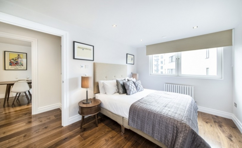 1 bedroom(s) flat to rent in The Hansom, Bridge Place, Victoria, SW1-image 4