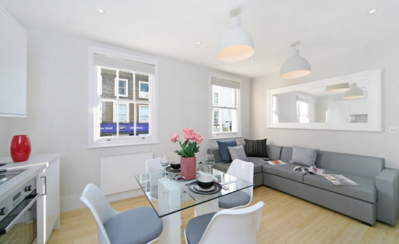 2 bedroom(s) flat to rent in Warwick Way, Victoria, SW1-image 1