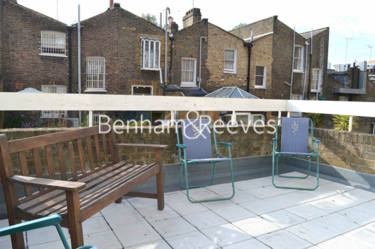 1 bedroom(s) flat to rent in Beaufort Gardens, Knightsbridge, SW3-image 5