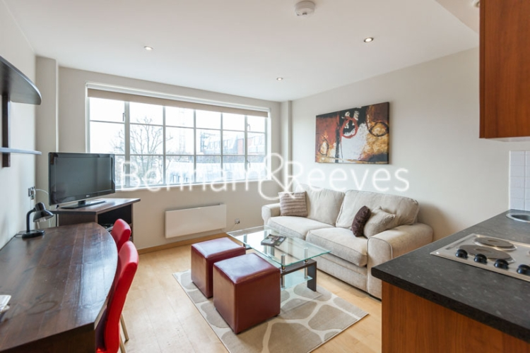2 bedroom(s) flat to rent in Roland House, South Kensington, SW7-image 1