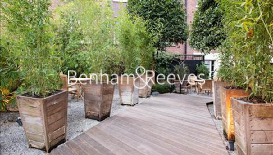 2 bedroom(s) flat to rent in Hill Street Apartments, Mayfair, W1-image 5