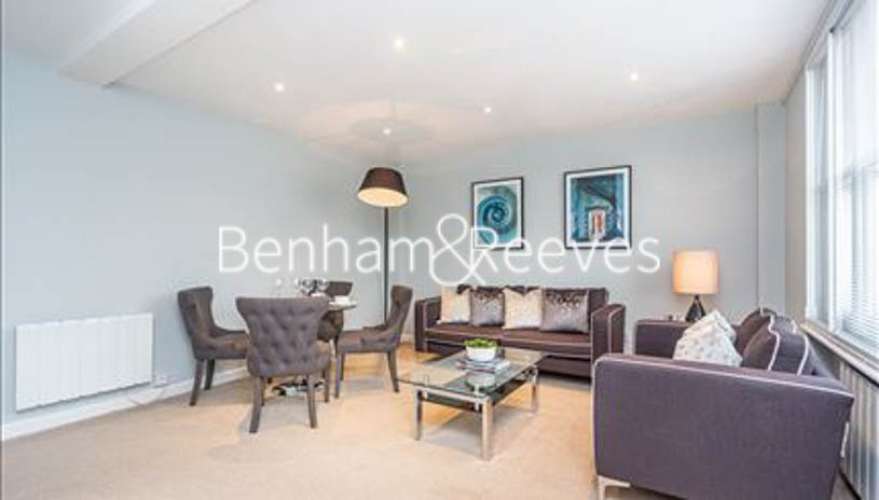 2 bedroom(s) flat to rent in Hill Street Apartments, Mayfair, W1-image 6