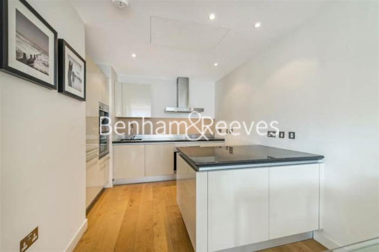 1 bedroom(s) flat to rent in Hepworth Court, Grosvenor Waterside, SW1-image 2