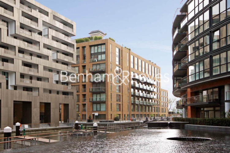 1 bedroom(s) flat to rent in Hepworth Court, Grosvenor Waterside, SW1-image 5