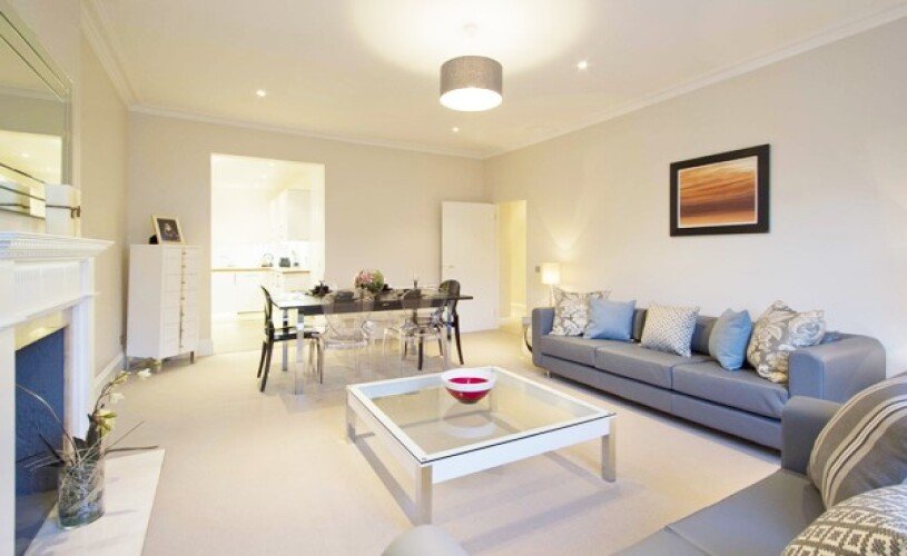 2 bedroom(s) flat to rent in Eccleston Square, Pimlico, SW1-image 1