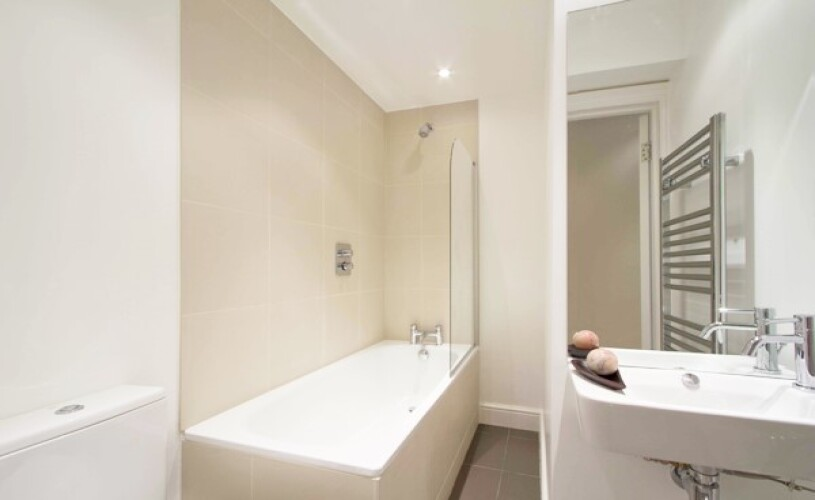 2 bedroom(s) flat to rent in Eccleston Square, Pimlico, SW1-image 4