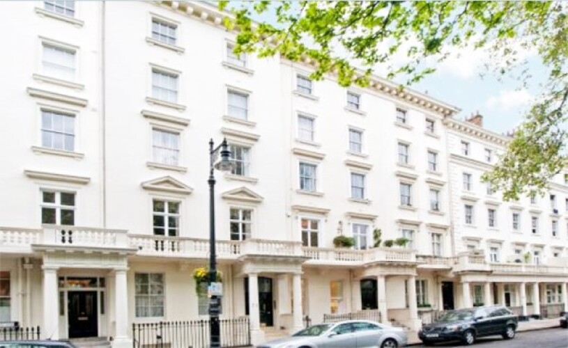 2 bedroom(s) flat to rent in Eccleston Square, Pimlico, SW1-image 5