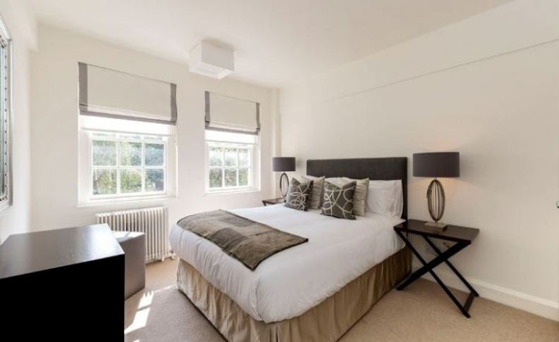 2 bedroom(s) flat to rent in Fulham Road, South Kensington, SW3-image 2