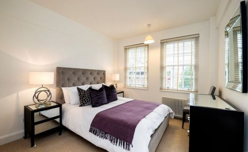 2 bedroom(s) flat to rent in Fulham Road, South Kensington, SW3-image 3