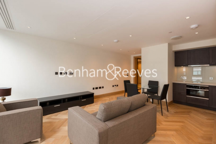 1 bedroom(s) flat to rent in Abell House, John Islip Street, Westminster, SW1P-image 1