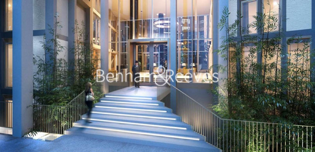 1 bedroom(s) flat to rent in Abell House, John Islip Street, Westminster, SW1P-image 9