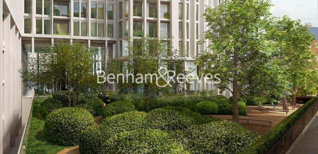 1 bedroom(s) flat to rent in Abell House, John Islip Street, Westminster, SW1P-image 10