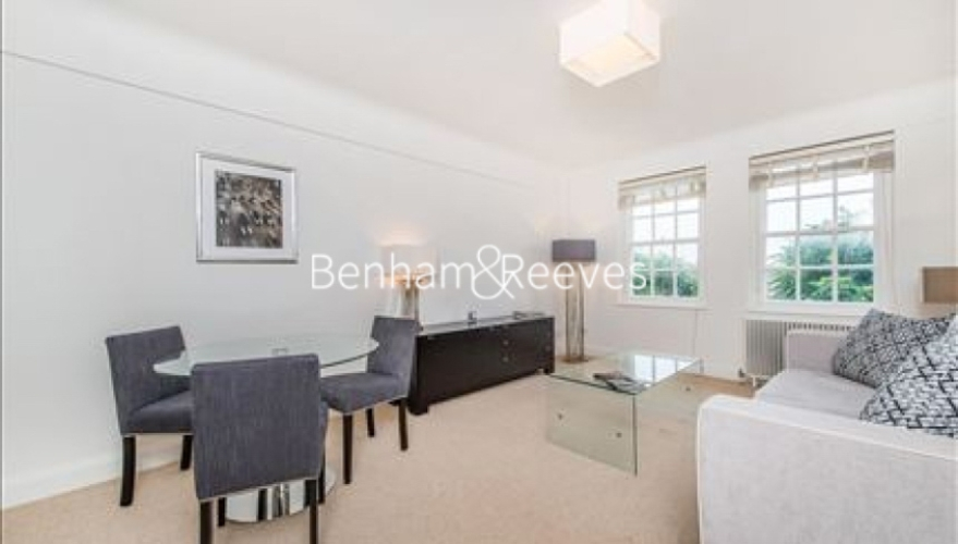 1 bedroom(s) flat to rent in Pelham Court, Fulham Road, SW3-image 1