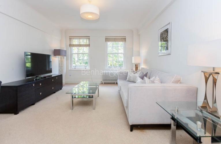 2 bedroom(s) flat to rent in Pelham Court, Fulham Road, Chelsea, SW3-image 1