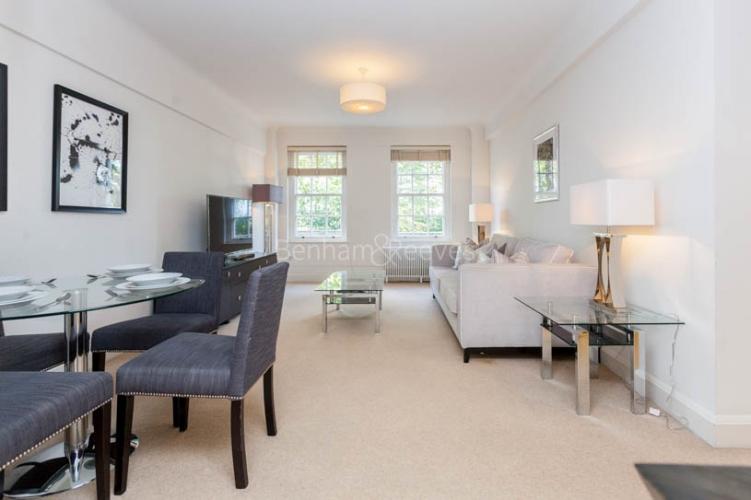 2 bedroom(s) flat to rent in Pelham Court, Fulham Road, Chelsea, SW3-image 5