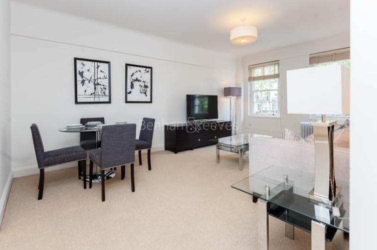 2 bedroom(s) flat to rent in Pelham Court, Fulham Road, Chelsea, SW3-image 6
