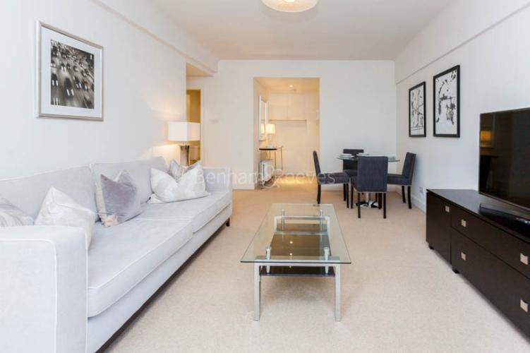 2 bedroom(s) flat to rent in Pelham Court, Fulham Road, Chelsea, SW3-image 7