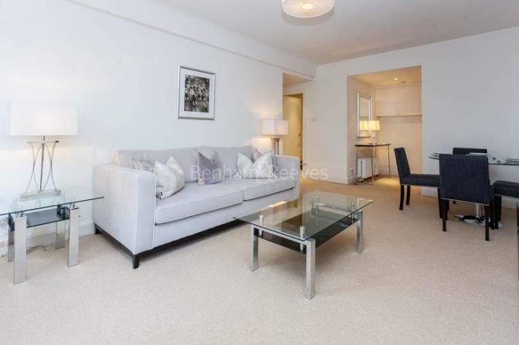 2 bedroom(s) flat to rent in Pelham Court, Fulham Road, Chelsea, SW3-image 9