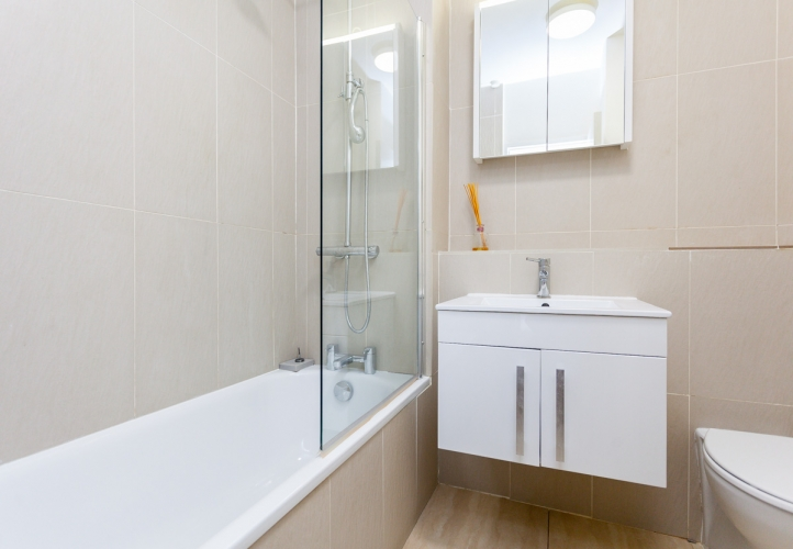 Studio flat to rent in Luke House, Abbey Orchard Street SW1P-image 3