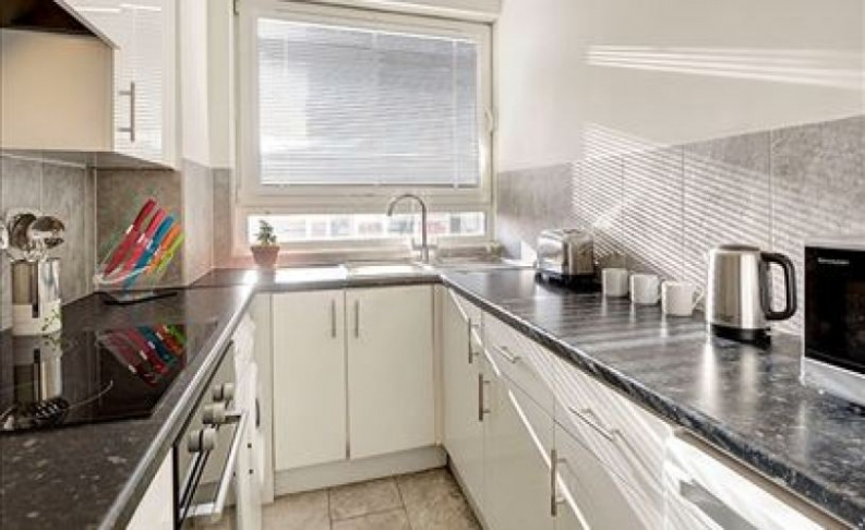 1 bedroom(s) flat to rent in Luke House, Abbey Orchard Street, Victoria, SW1P-image 1