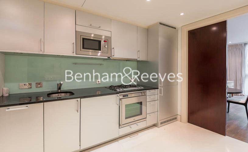Studio flat to rent in The Knightsbridge Apartments SW7-image 2