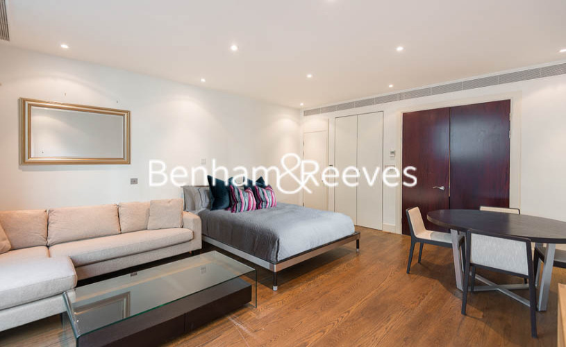 Studio flat to rent in The Knightsbridge Apartments SW7-image 5