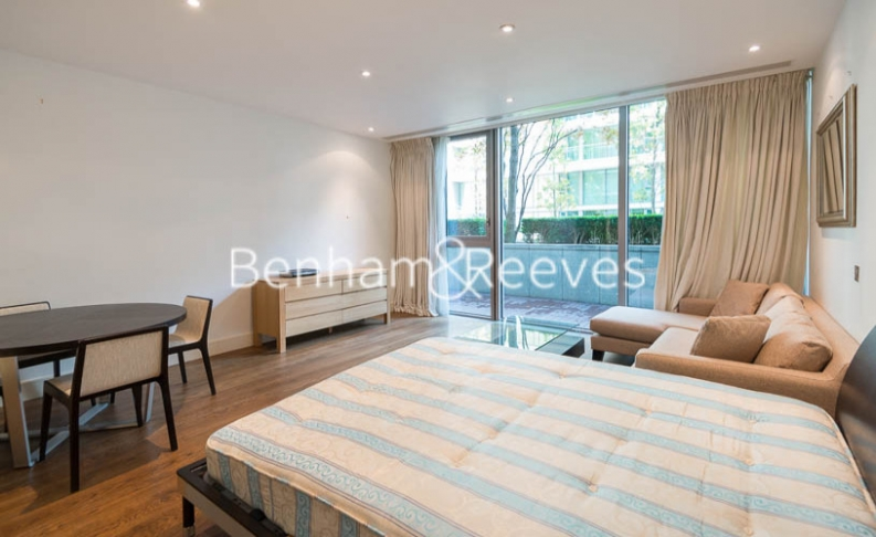 Studio flat to rent in The Knightsbridge Apartments SW7-image 7