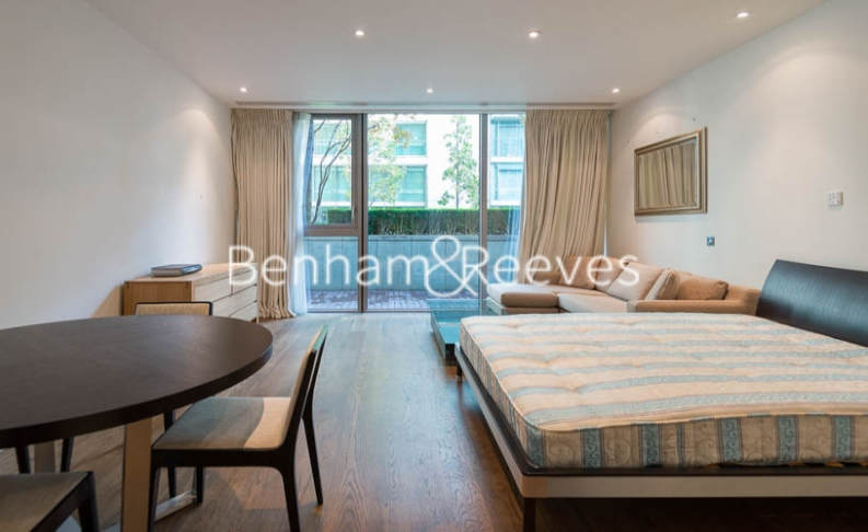 Studio flat to rent in The Knightsbridge Apartments, Knightsbridge, SW7-image 9
