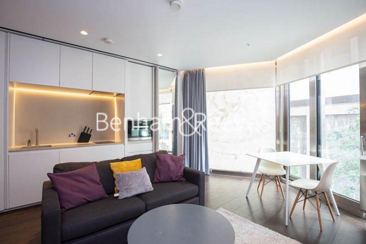 Studio flat to rent in Kings Gate Walk, Victoria, SW1E-image 7