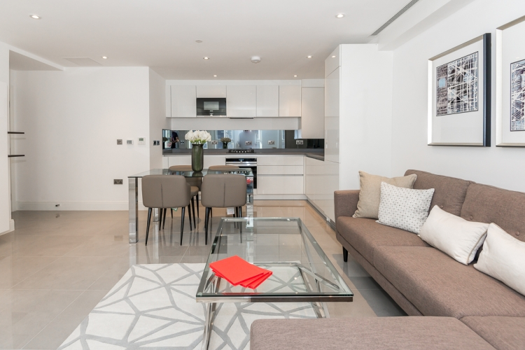 2 bedroom(s) flat to rent in Willow House, Willow Place, Victoria SW1P-image 2